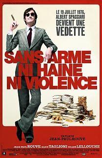 "Afficher ""Sans arme, ni haine, ni violence"""