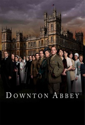 "Afficher ""Downton Abbey : Saison 2"""