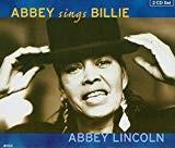 """Afficher """"Abbey sings Billie"""""""