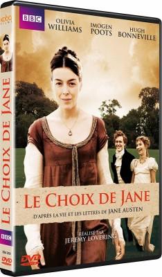 """Afficher """"Le choix de Jane"""""""