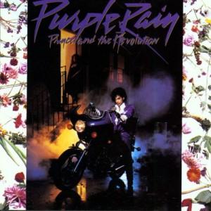 """Afficher """"Purple rain"""""""