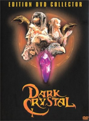 "Afficher ""The Dark crystal"""