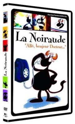 """Afficher """"La Noiraude"""""""