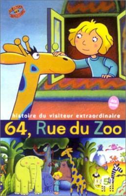 "Afficher ""64, rue du zoo"""