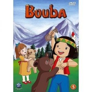"Afficher ""Bouba, volume 5"""