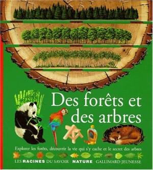 """Afficher """"Des forêts et des arbres"""""""