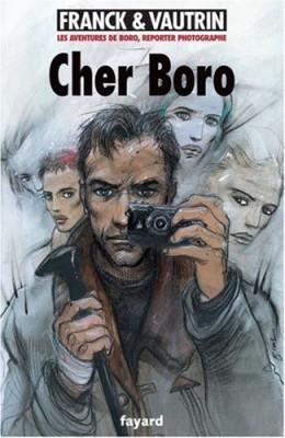 """Afficher """"Boro reporter n° 6CHER BORO"""""""