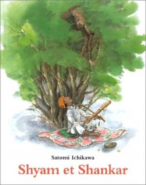"""Afficher """"Shyam et Shankar"""""""