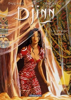 """Afficher """"Djinn n° 6 La perle noire"""""""