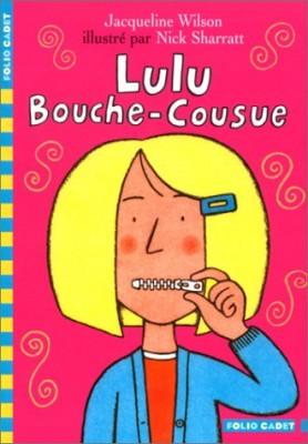 "Afficher ""Lulu Bouche-Cousue"""