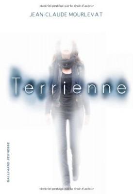 vignette de 'Terrienne (Jean-Claude Mourlevat)'