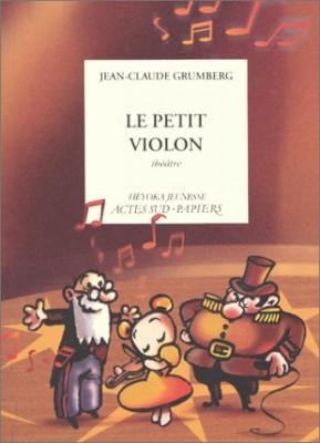 """Afficher """"Le petit violon"""""""