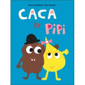 "Afficher ""Caca et Pipi"""