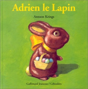 """Afficher """"Adrien le lapin"""""""