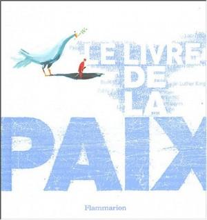 """Afficher """"Le livre de la paix"""""""