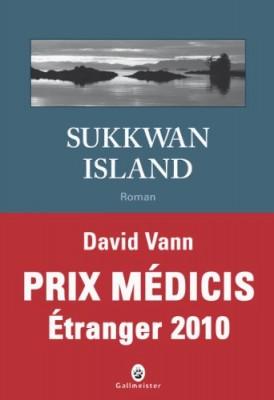 """Afficher """"Sukkwan Island"""""""