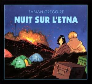 """Afficher """"Nuit sur l'Etna"""""""