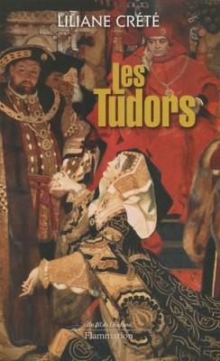 """Afficher """"Les Tudors"""""""