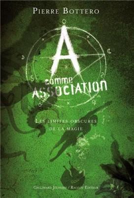 """Afficher """"A comme Association n° 2 Limites obscures de la magie (Les)"""""""