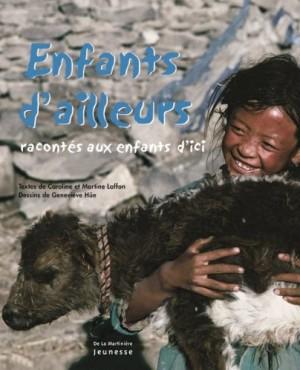 """Afficher """"Enfants d'ailleurs"""""""