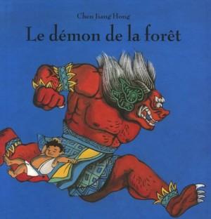 """Afficher """"Le Démon de la forêt"""""""