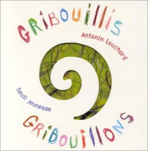 """Afficher """"Gribouillis, gribouillons"""""""