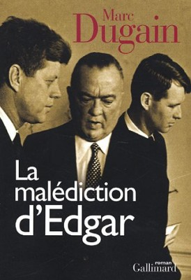 "Afficher ""La malédiction d'Edgar"""