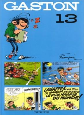 "Afficher ""Gaston Lagaffe n° 13 Gaston"""