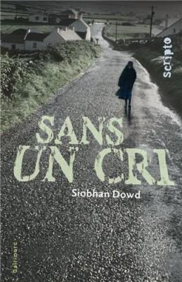 vignette de 'Sans un cri (Siobhan Dowd)'