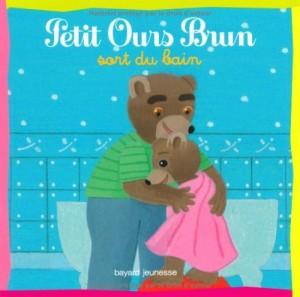 """Afficher """"Petit Ours Brun sort du bain"""""""