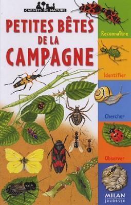 """Afficher """"Petites bêtes de la campagne"""""""
