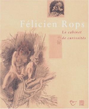 """Afficher """"Félicien Rops"""""""