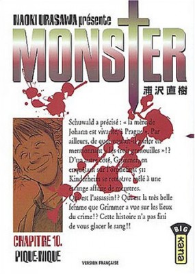 "Afficher ""Monster n° 10 Pique-nique"""