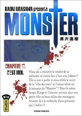 """Afficher """"Monster n° 17C'est moi"""""""