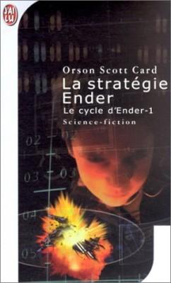"Afficher ""Le cycle d'Ender n° 1"""