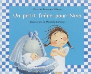 """Afficher """"Un petit frère pour Nina"""""""