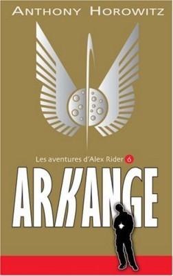 "Afficher ""Alex Rider n° 6 Arkange"""