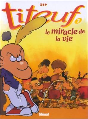 """Afficher """"Titeuf n° 7 Titeuf."""""""
