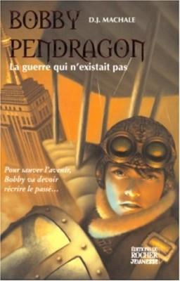 """Afficher """"Pendragon n° 3 La guerre qui n'existait pas"""""""