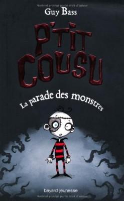 """Afficher """"P'tit Cousu n° 1 La parade des monstres"""""""