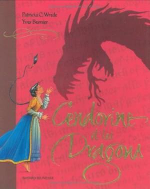 """Afficher """"Cendorine et les dragons"""""""