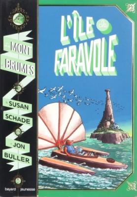 """Afficher """"Le mont des Brumes n° 2L'île de Faravole"""""""