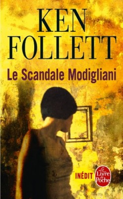 "Afficher ""Le scandale Modigliani"""
