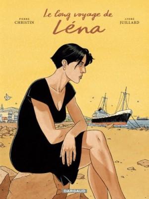 """Afficher """"Le long voyage de Léna"""""""
