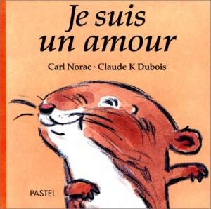 """Afficher """"Lola Je suis un amour"""""""