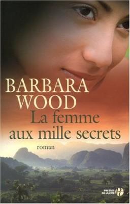 """Afficher """"La femme aux mille secrets"""""""