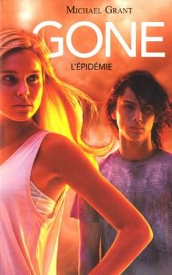 """Afficher """"Gone n° 4 L'épidémie"""""""