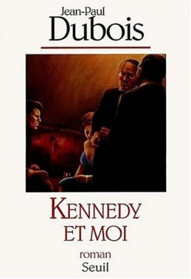 "Afficher ""Kennedy et moi"""
