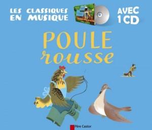 """Afficher """"Poule rousse"""""""