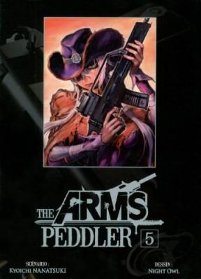 "Afficher ""The arms peddler - série en cours n° 5 The arms peddler"""